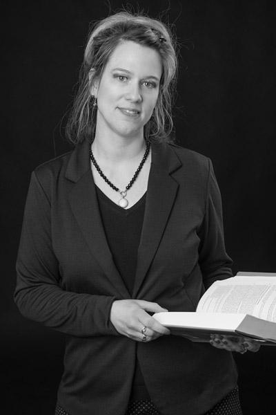 Celia Ivo Rechtsanwältin
